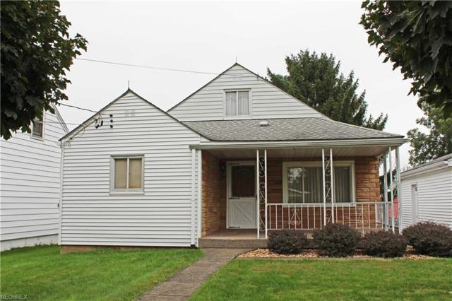 182 Gilson Ave, Weirton, WV 26062 (MLS #4042947) :: RE/MAX Edge Realty