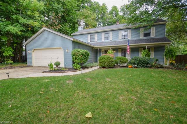 26148 Tallwood Dr, North Olmsted, OH 44070 (MLS #4042951) :: RE/MAX Edge Realty