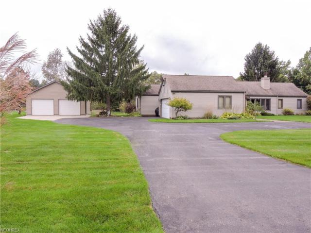 8040 Blue Heron Ln, Canfield, OH 44406 (MLS #4042993) :: RE/MAX Edge Realty