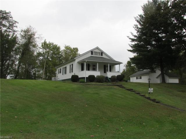 17 Nine Mile Rd., St Marys, WV 26170 (MLS #4043014) :: The Crockett Team, Howard Hanna