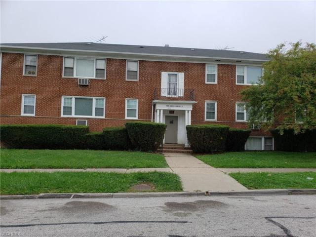 877 Woodview Manor Rd #101, Cleveland Heights, OH 44112 (MLS #4043028) :: RE/MAX Edge Realty