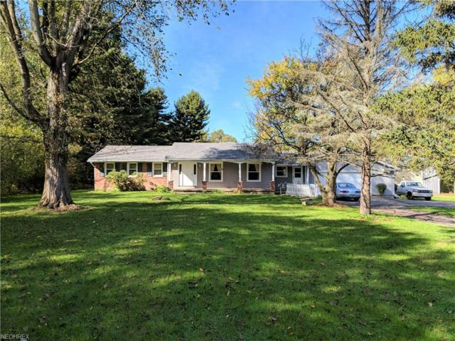 4626 Canfield Rd, Canfield, OH 44406 (MLS #4043033) :: RE/MAX Trends Realty