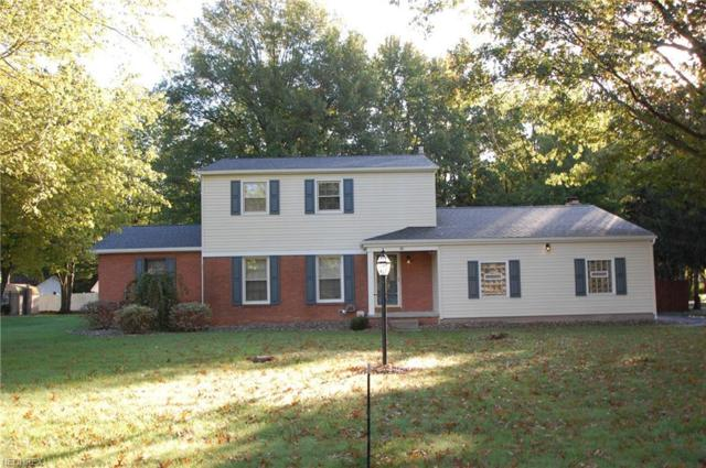 301 Shadydale Dr, Canfield, OH 44406 (MLS #4043104) :: RE/MAX Edge Realty
