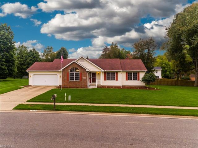 1013 Dan Ave, Canal Fulton, OH 44614 (MLS #4043158) :: RE/MAX Edge Realty