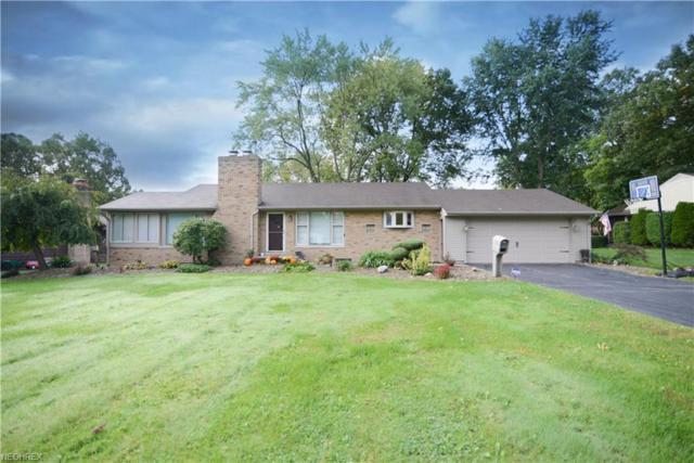 255 Deer Trail Ave, Canfield, OH 44406 (MLS #4043418) :: RE/MAX Edge Realty