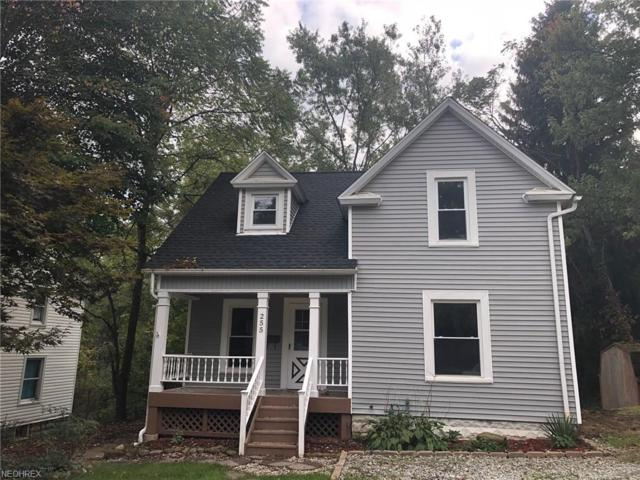 255 Mills St, Wadsworth, OH 44281 (MLS #4043494) :: RE/MAX Edge Realty
