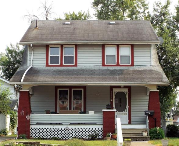 3306 11th St SW, Canton, OH 44710 (MLS #4043511) :: RE/MAX Edge Realty