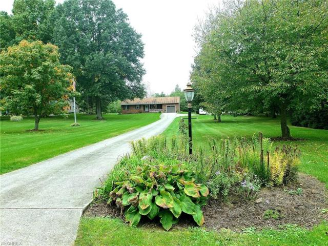 7138 Northview Dr, Wadsworth, OH 44281 (MLS #4043587) :: RE/MAX Edge Realty