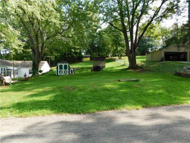 9999 Eileen Dr, Portage Lakes, OH 44319 (MLS #4043591) :: The Crockett Team, Howard Hanna