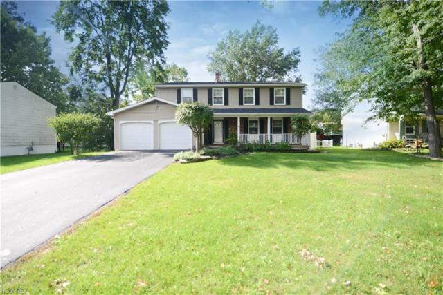 2270 Birch Trace Drive, Austintown, OH 44515 (MLS #4043597) :: RE/MAX Edge Realty