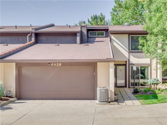 3428 S Smith Rd, Fairlawn, OH 44333 (MLS #4043635) :: RE/MAX Trends Realty