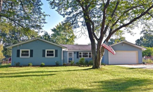 937 Gaynelle Ave, Streetsboro, OH 44241 (MLS #4043715) :: The Crockett Team, Howard Hanna