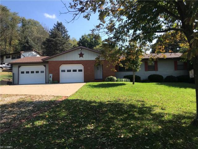 4945 E Grant St, Mineral City, OH 44656 (MLS #4043750) :: RE/MAX Edge Realty