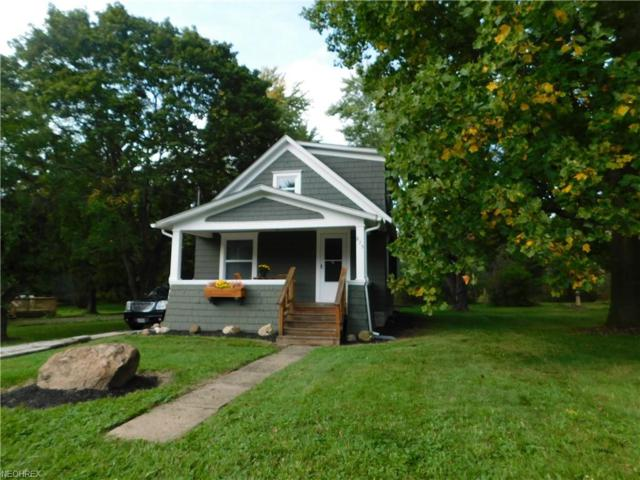 875 Morse St, Akron, OH 44314 (MLS #4043778) :: RE/MAX Edge Realty