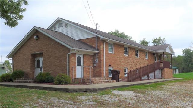 11198 Immel Ave NE, Hartville, OH 44632 (MLS #4043786) :: PERNUS & DRENIK Team