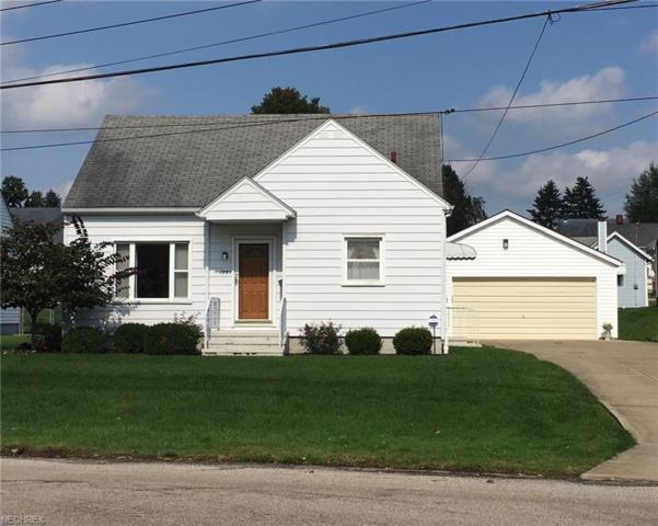 1265 South Ave, Barberton, OH 44203 (MLS #4043905) :: RE/MAX Edge Realty