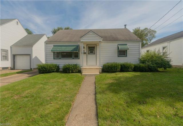 808 15th St SW, Massillon, OH 44647 (MLS #4043918) :: RE/MAX Edge Realty