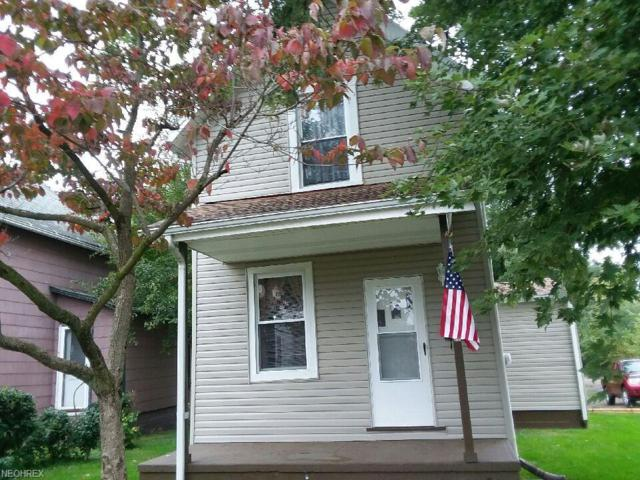 1301 17th St SW, Canton, OH 44706 (MLS #4043920) :: RE/MAX Edge Realty