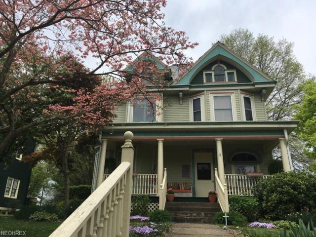 517 N 10 St, Cambridge, OH 43725 (MLS #4043947) :: RE/MAX Edge Realty