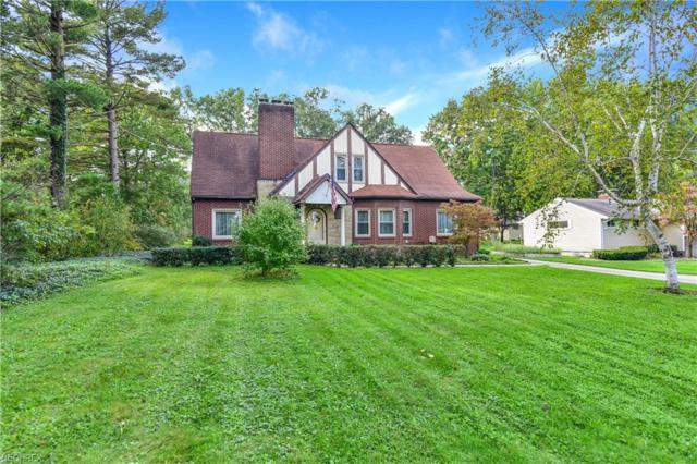548 North Rd SE, Warren, OH 44484 (MLS #4043954) :: RE/MAX Edge Realty