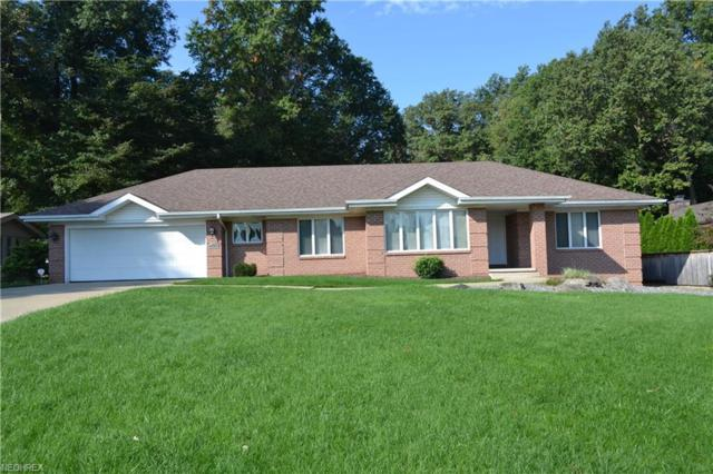 1464 Millikin Place, Warren, OH 44483 (MLS #4043965) :: RE/MAX Edge Realty