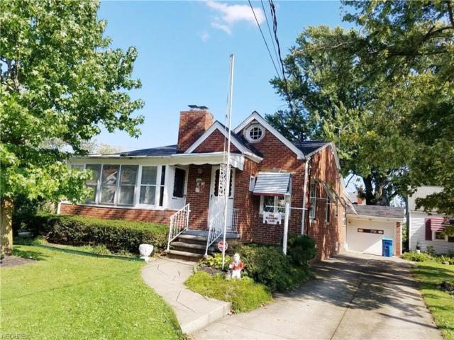 1439 Madison Ave, Lorain, OH 44053 (MLS #4043998) :: The Crockett Team, Howard Hanna