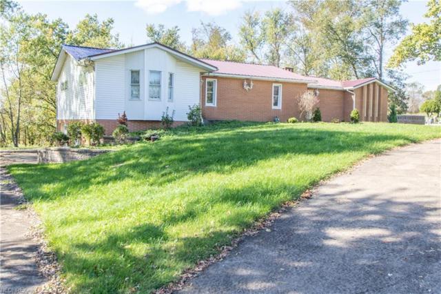 3426 County Road 39, Bloomingdale, OH 43910 (MLS #4044043) :: RE/MAX Edge Realty