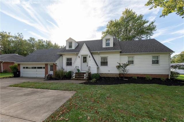 510 Trebisky Rd, Richmond Heights, OH 44143 (MLS #4044062) :: The Crockett Team, Howard Hanna