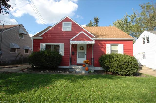 1211 Onondago Ave, Akron, OH 44305 (MLS #4044103) :: The Crockett Team, Howard Hanna