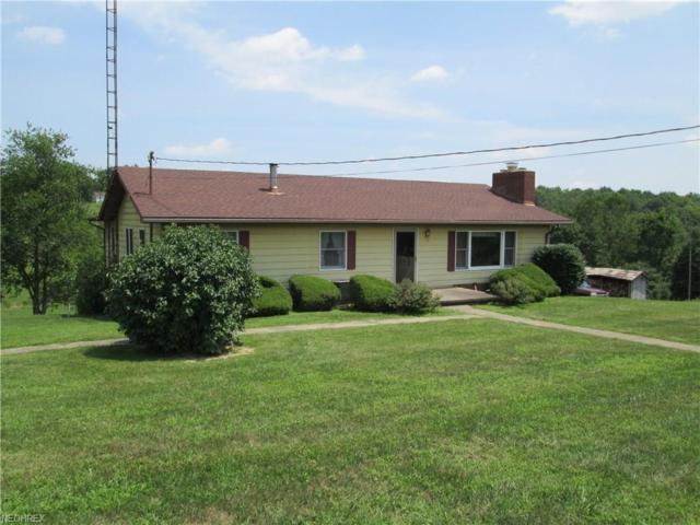 56160 & 56124 Woodrow Ln, Cumberland, OH 43732 (MLS #4044151) :: RE/MAX Edge Realty
