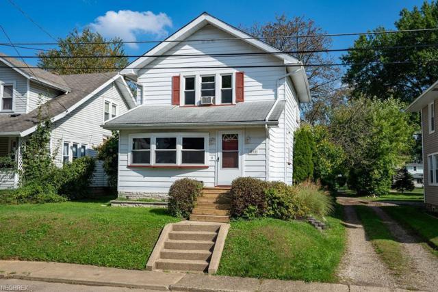 860 10th St NE, Massillon, OH 44646 (MLS #4044174) :: RE/MAX Edge Realty