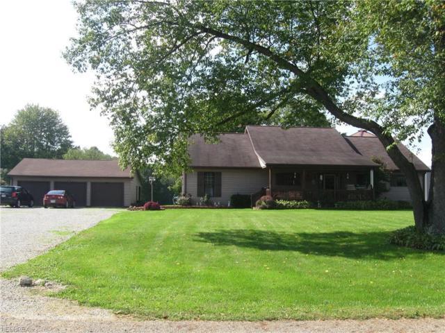 10085 Frazier Rd, Garrettsville, OH 44231 (MLS #4044201) :: The Crockett Team, Howard Hanna
