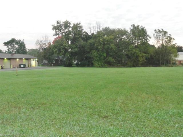 Baier Cir NE, Canton, OH 44721 (MLS #4044260) :: RE/MAX Valley Real Estate