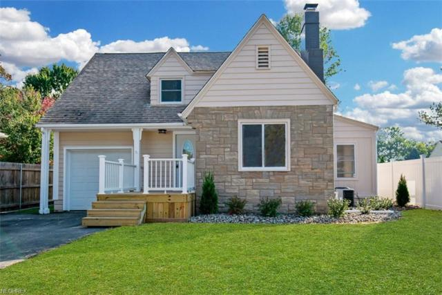 344 Genesee, Warren, OH 44483 (MLS #4044287) :: RE/MAX Edge Realty
