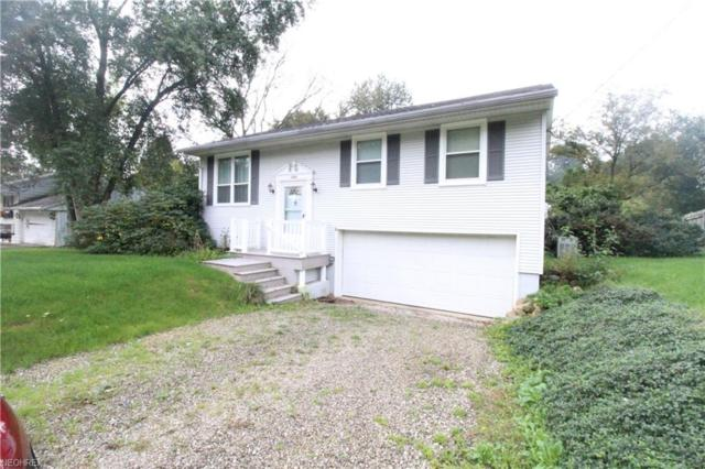 1666 Woodcrest Dr, Wooster, OH 44691 (MLS #4044294) :: RE/MAX Edge Realty