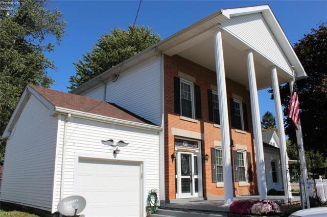 211 Main St, Castalia, OH 44824 (MLS #4044305) :: The Crockett Team, Howard Hanna