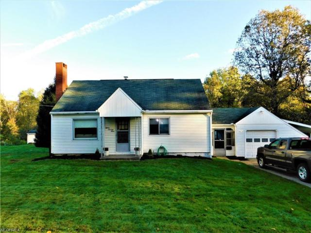 1573 Tritts Mill Dr, Akron, OH 44312 (MLS #4044369) :: RE/MAX Edge Realty