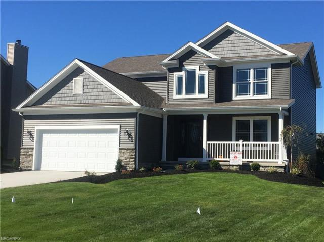SL 40 Azalea Ridge Drive, Perry, OH 44081 (MLS #4044407) :: The Holden Agency