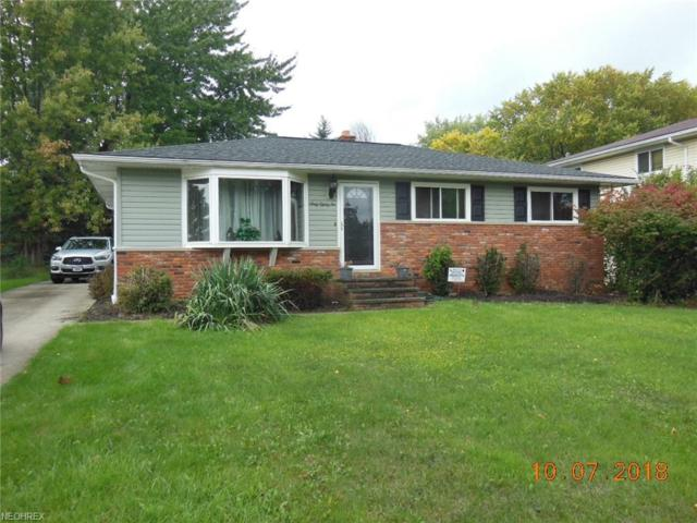 6082 S Perkins Rd, Bedford Heights, OH 44146 (MLS #4044442) :: RE/MAX Trends Realty
