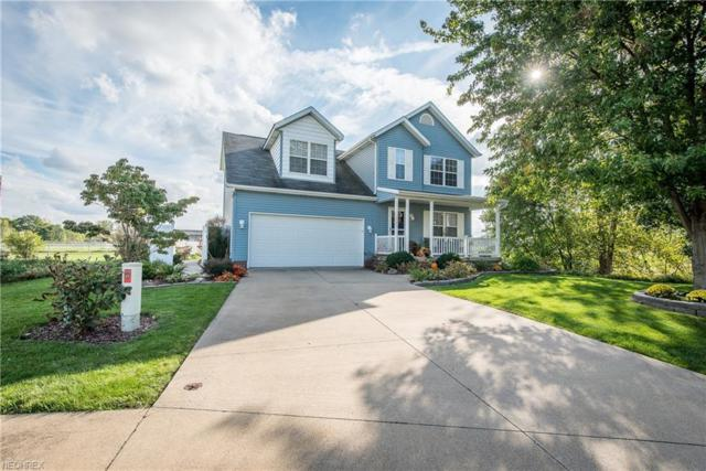 837 Griffith Ave SW, Massillon, OH 44647 (MLS #4044453) :: RE/MAX Edge Realty