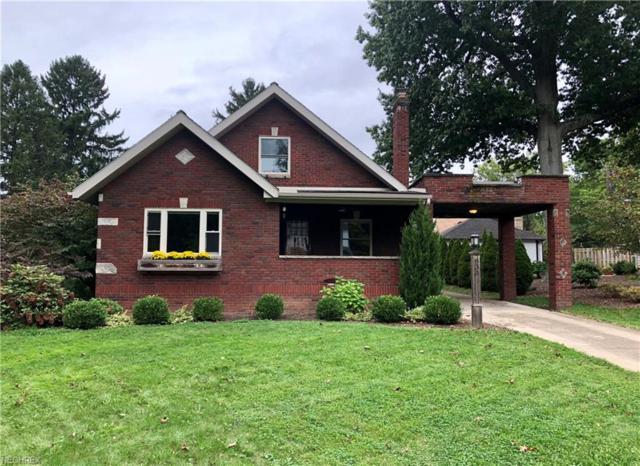 830 N Grant St, Wooster, OH 44691 (MLS #4044514) :: RE/MAX Edge Realty