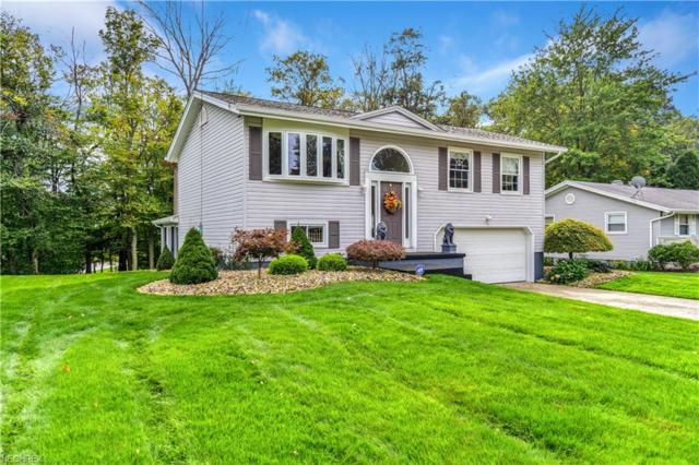 4699 Warwick Dr S, Canfield, OH 44406 (MLS #4044537) :: RE/MAX Edge Realty