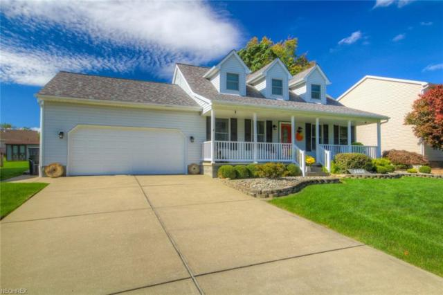 3460 42nd St, Austintown, OH 44515 (MLS #4044571) :: RE/MAX Edge Realty
