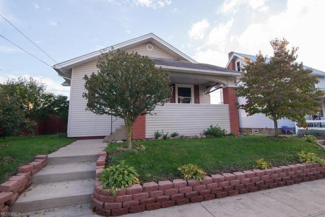 13 Willard Ave NE, Massillon, OH 44646 (MLS #4044574) :: RE/MAX Edge Realty