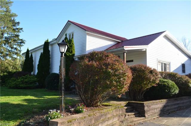 2470 Chapel Rd, Jefferson, OH 44047 (MLS #4044605) :: RE/MAX Edge Realty