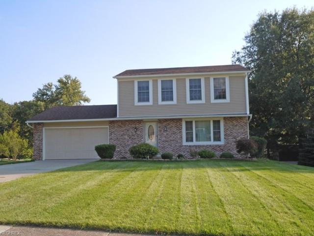 8637 Center Dr, North Royalton, OH 44133 (MLS #4044608) :: RE/MAX Edge Realty