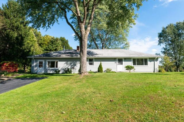 5368 Girdle Rd, West Farmington, OH 44491 (MLS #4044629) :: RE/MAX Valley Real Estate