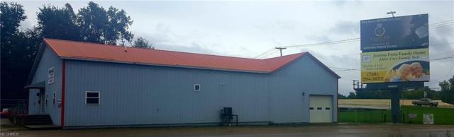22470 County Road 1A, Coshocton, OH 43812 (MLS #4044640) :: The Crockett Team, Howard Hanna