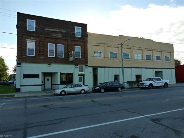 3009-3015 Pearl Ave, Lorain, OH 44055 (MLS #4044659) :: RE/MAX Edge Realty