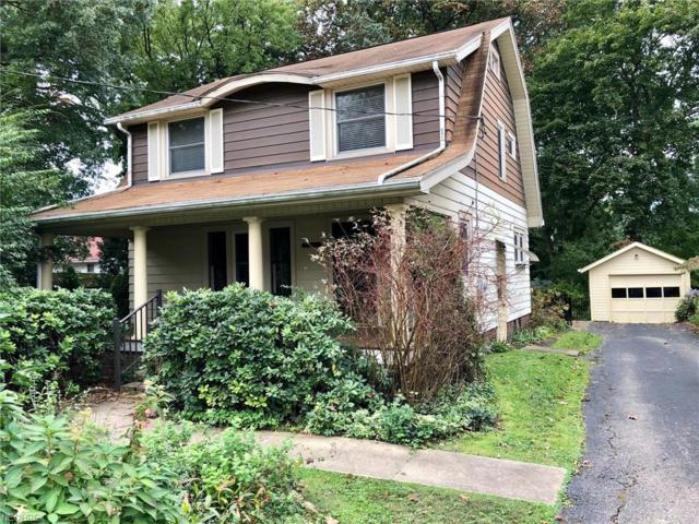 1522 Overlook Dr, Wooster, OH 44691 (MLS #4044664) :: RE/MAX Edge Realty